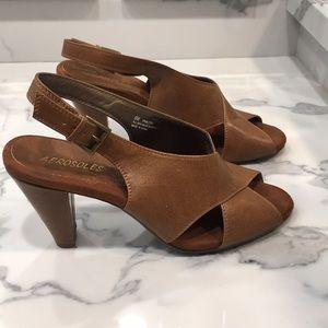 Aerosoles Heel sandals